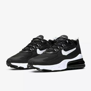 Nike Air Max 270 React Punk Music Men's Shoes